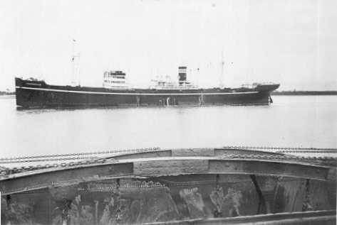 In port, 26/11/1935.