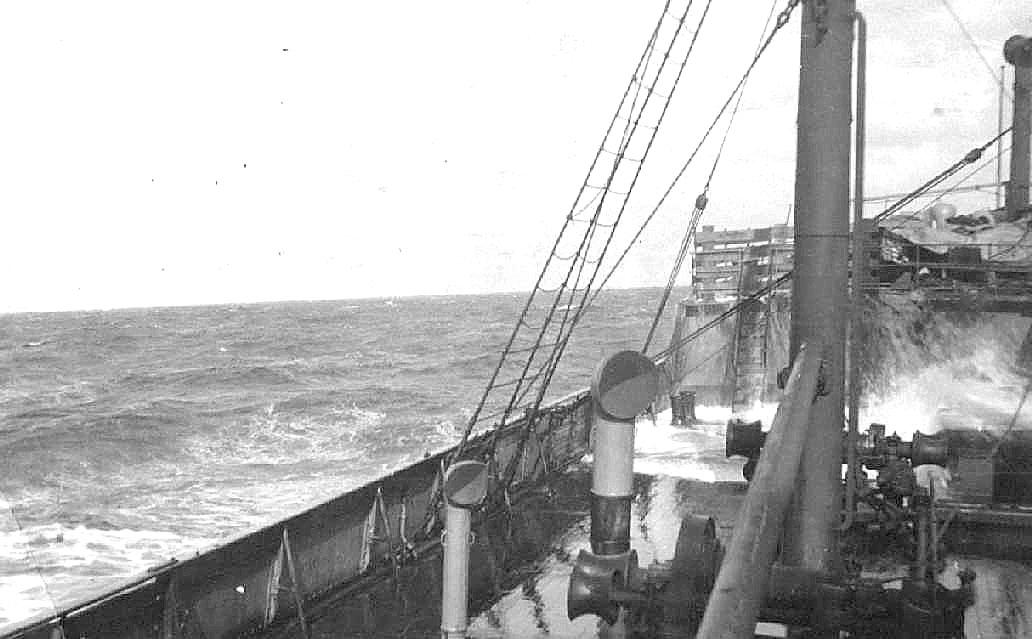 1901 vessel.