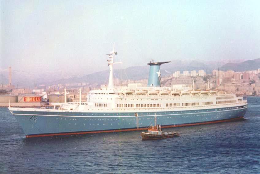 ANGELINA LOURO   Passengers in History