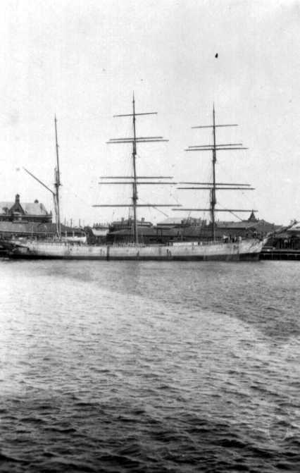 At Port Adelaide, 1/2/1931 .