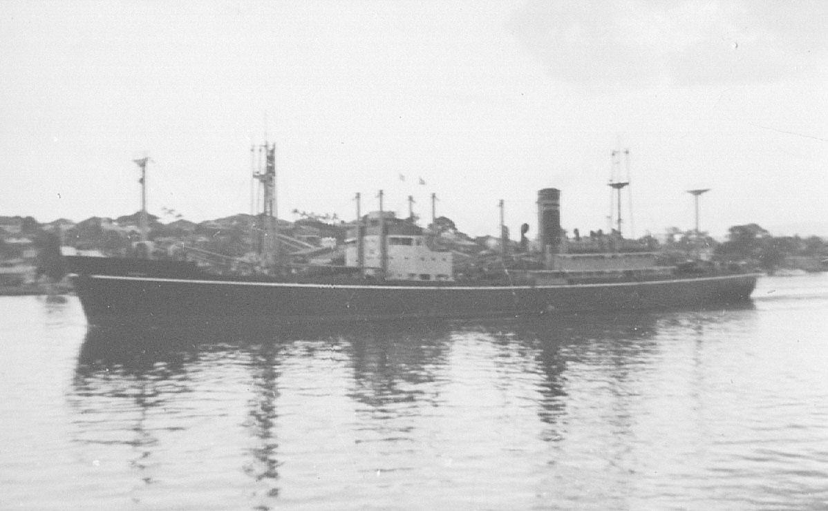 1947 vessel.