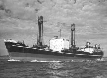 """For more detail refer to book """"The Australian National Line 1956-1981"""" by Robin Clark, Lindsay Rex, Doug Robertson of the World Ship Society, Vic."""