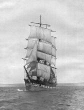 1876 Barque