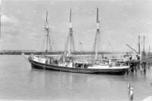 Leaving Port Pirie for Port Lincoln