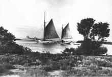 This image taken at Port River.