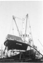 On slip 14 June 1963