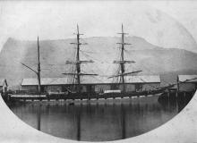 1878 barque.