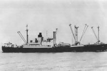 1946 vessel.
