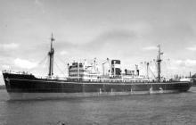 1951 vessel.