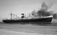1949 vessel.