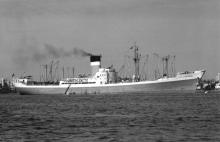 1920 General Cargo Vessel