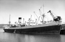 1940 General Cargo Vessel