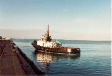 1976 Tug